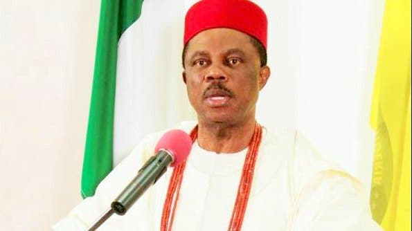 Suspended Anambra Monarch makes u-turn, apologizes to Obiano
