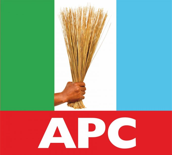 Why Buhari set up Osinbajo-led executive, legislature committee - APC