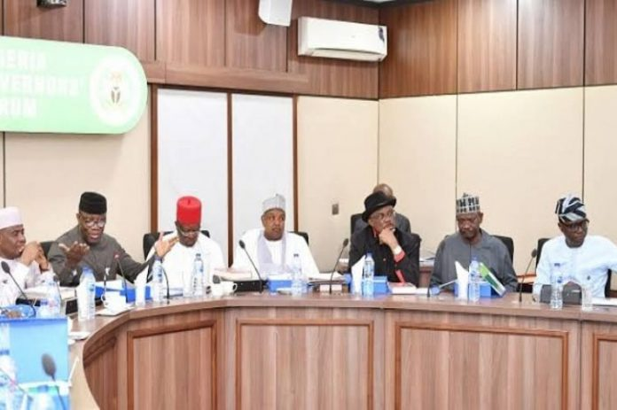 Any strike will worsen Nigeria's economy - NGF