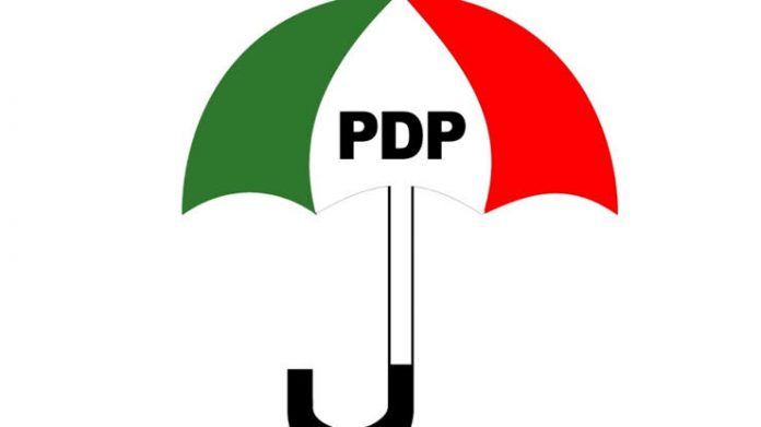 Edo People, PDP Will Resist Attempts To Rig Guber Poll, Says Orbih
