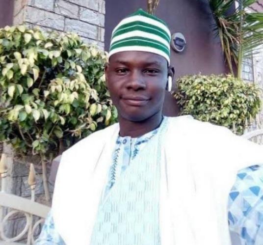 Kano singer appeals death sentence judgment on blasphemy -