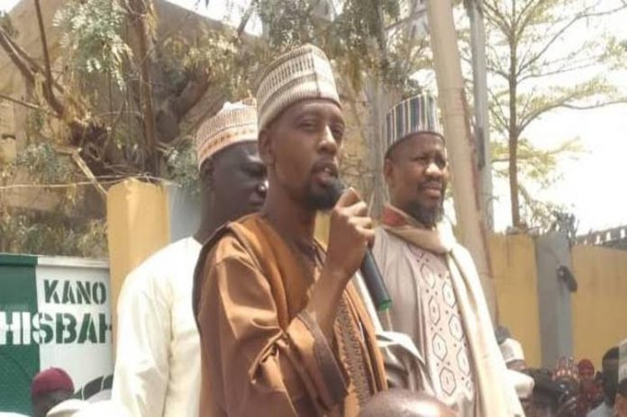 NBA denied access to Kano singer sentenced to death