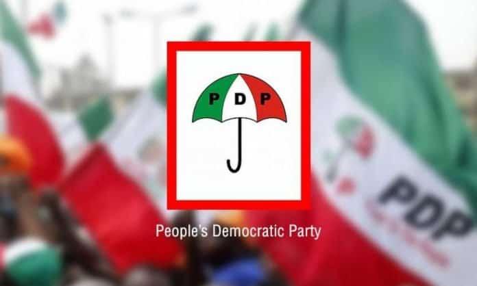 PDP electoral committee declares primaries hitch-free