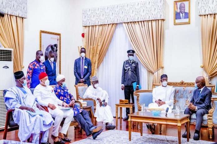Trade dispute: Nigeria, Ghana to establish Business Council