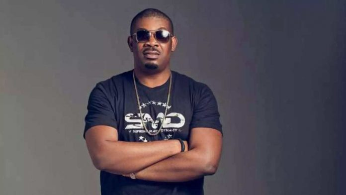 End SARS: Don Jazzy reveals why he is not joining protests