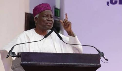 Be Prepared To Welcome Independence Of Oduduwa Republic Soon, Akintoye Tells Yoruba People
