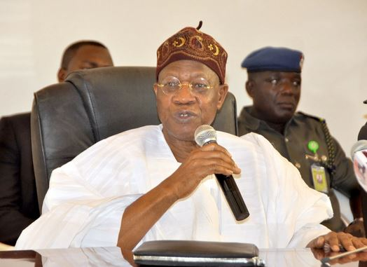 Why FG Is Commercialising NFC — Lai Mohammed
