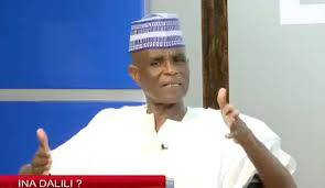 Sack All Your Ministers, National Security Adviser, SGF To Curb Corruption, Insecurity, APC Chieftain Tells Buhari