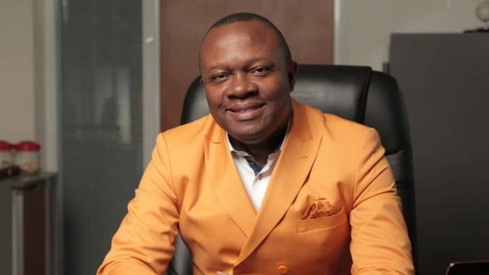 Anambra 2021: Ozigbo excited over early release of PDP primary election timetable