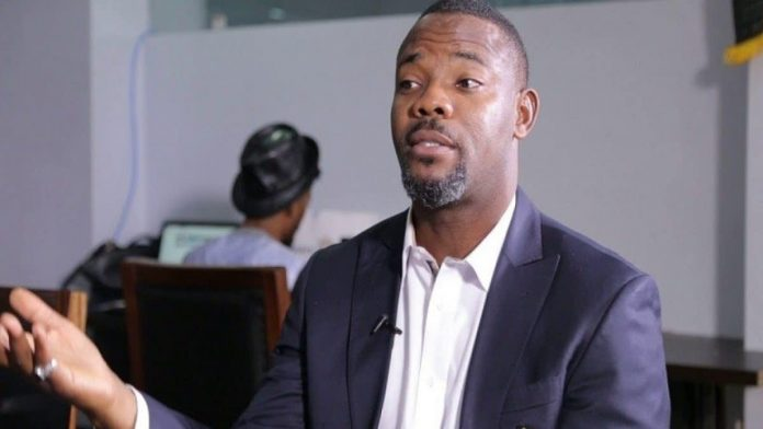 Bandits: Who is settling Nigerian youths not going into crime - Okey Bakassi slams FG