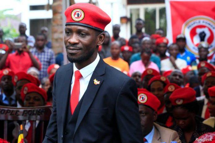 Bobby Wine Drops legal challenge of Ugandan Presidential Election