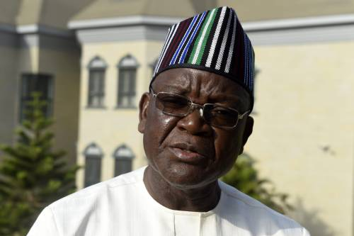 I'm Disappointed In Bauchi Governor For Supporting Killer Herdsmen —Ortom