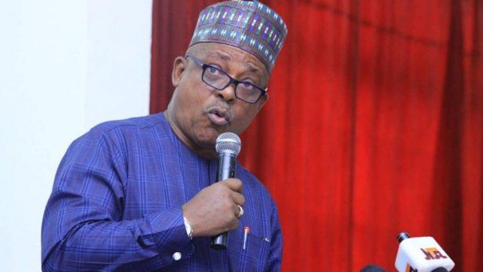 Leave Fani-Kayode, others alone, fix Nigeria - Secondus warns APC