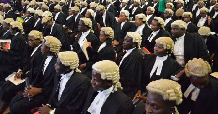 Nigerian Lawyers