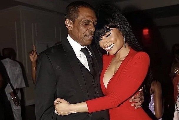 Nicki Minaj's father killed in a hit and run accident