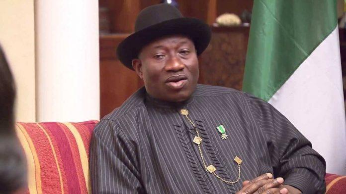 2023: Goodluck Jonathan speaks on running for president