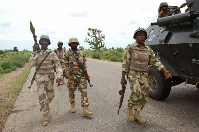 Army kills two suspected armed bandits in Sokoto Village -