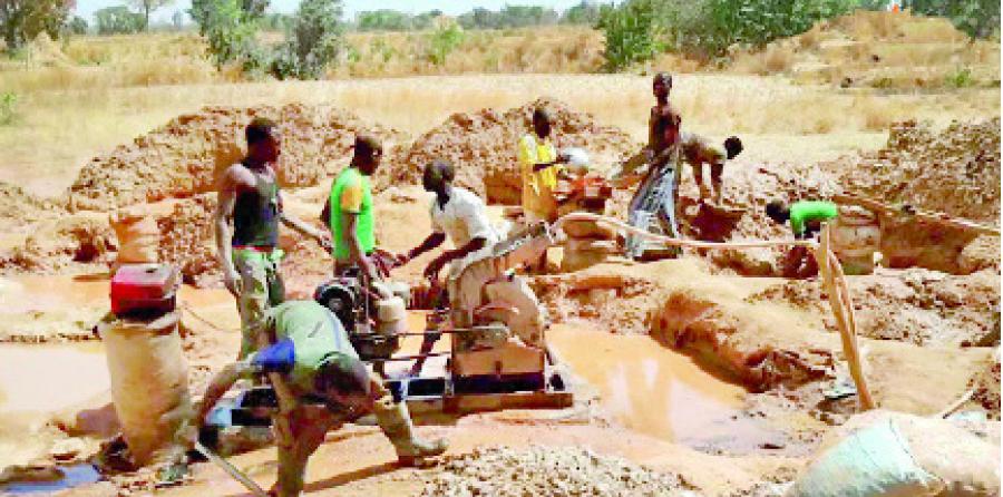 Gold of trouble: Zamfara miners attacks trigger fears in Kaduna, Sokoto,  Kebbi, Kogi, Osun – The Sun Nigeria