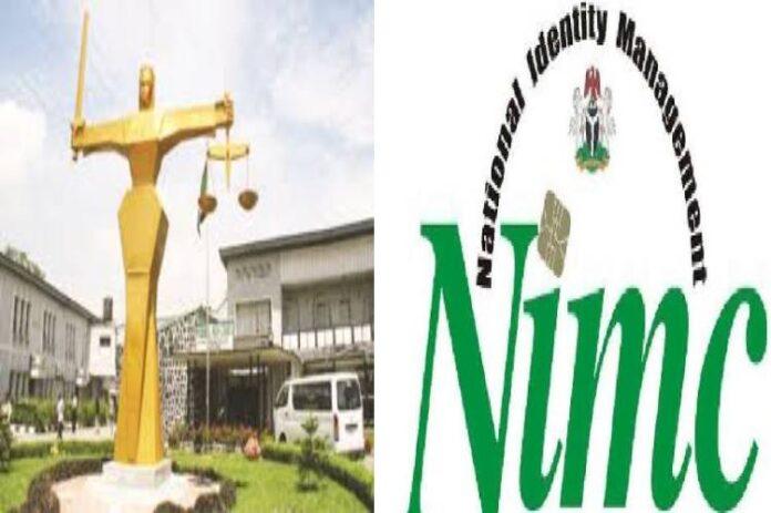 Court Orders Extension of Registration deadline for NIN -