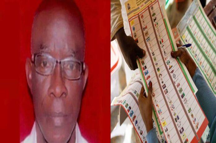 Court jails Professor for manipulating election results Akwa Ibom