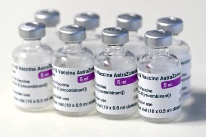 Denmark suspends use of AstraZeneca Covid-19 vaccine over reports of blood clots