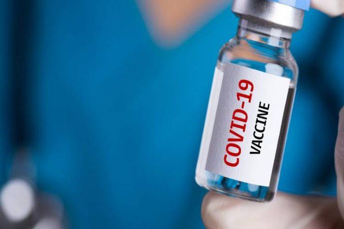 EU, UK in war of words over alleged Vaccine Nationalism