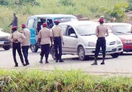 FRSC Rescues Passengers From Drunk Driver