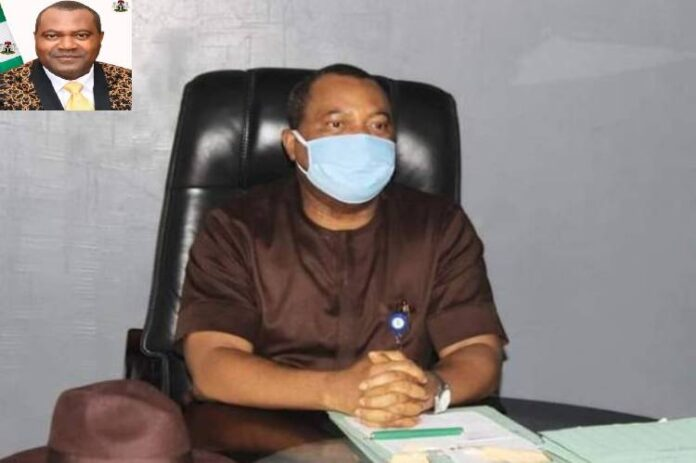 Governor Wike sacks Commissioner for Environment Igbiks Tamuno