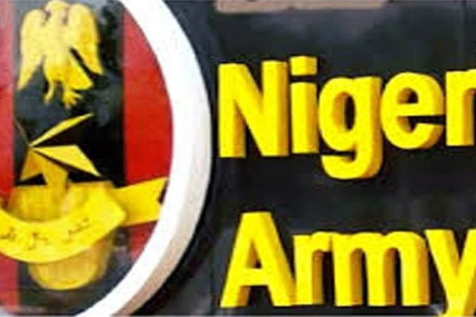 Nigerian Army approves new postings, appointments