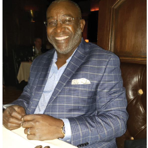 Nigerian Prof Emerges One Of America's Best Physician 2020