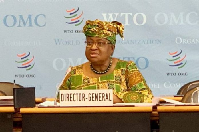 Okonjo-Iweala accepts apology from Swiss Newspaper over 'Grandmother' remarks -
