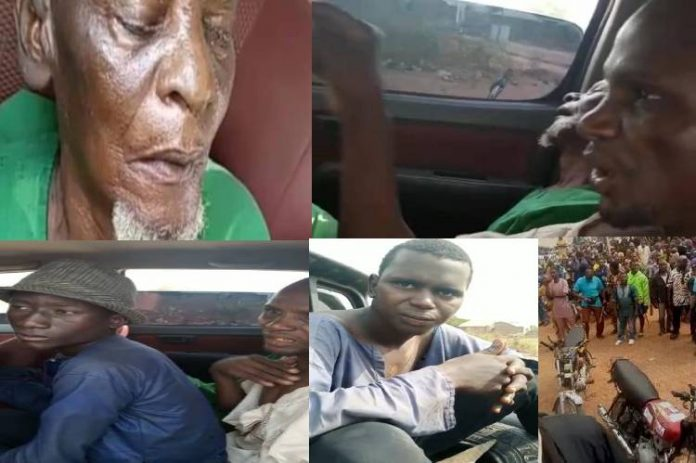 Oyo crisis: Security operatives arrest wanted Iskilu Wakili, OPC members