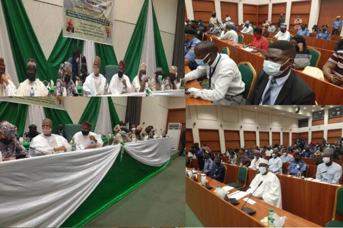 Reps begin public hearing on Police Service Commission Act -