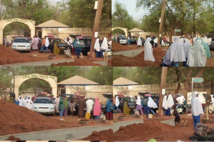 Sokoto closes Girls College as 70 students infected with gastroenteritis