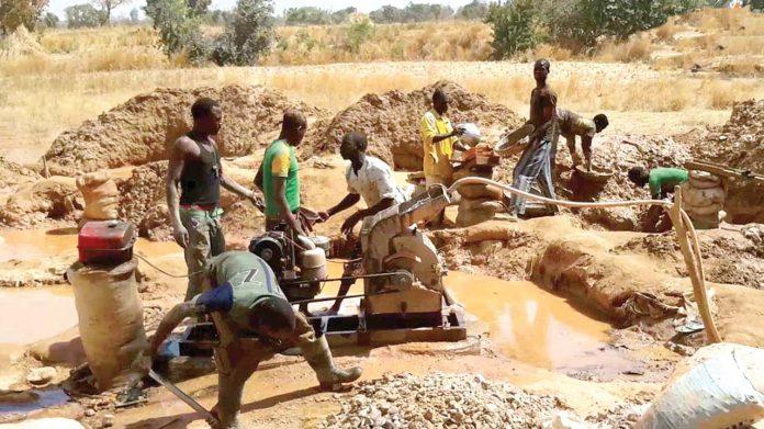 Zamfara: We have no link with bandits - Miners tell FG