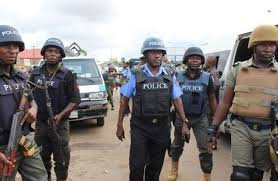 Police Rescue 2 Out Of 4 Officers Missing In Benue