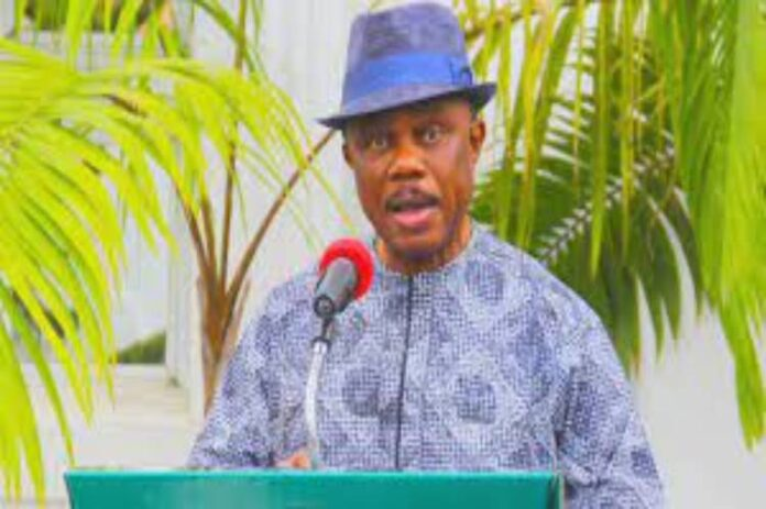 9 Suspects arrested over attack on Soludo - Anambra State Government