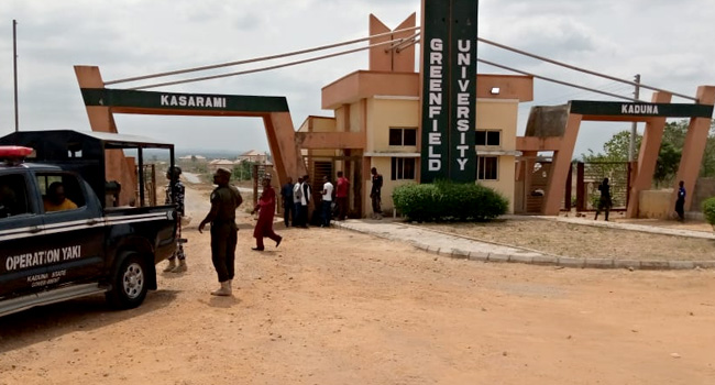 JUST-IN: Bandits Killed 3 Abducted Students Of Greenfield University