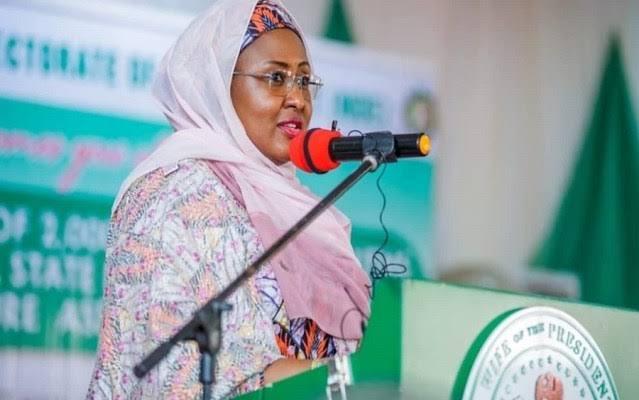 PMB'S GOVT: Aisha Buhari Reveals All In New Book