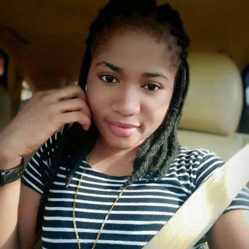 BREAKING: Nigerian Comedienne, Ada Jesus Is Dead