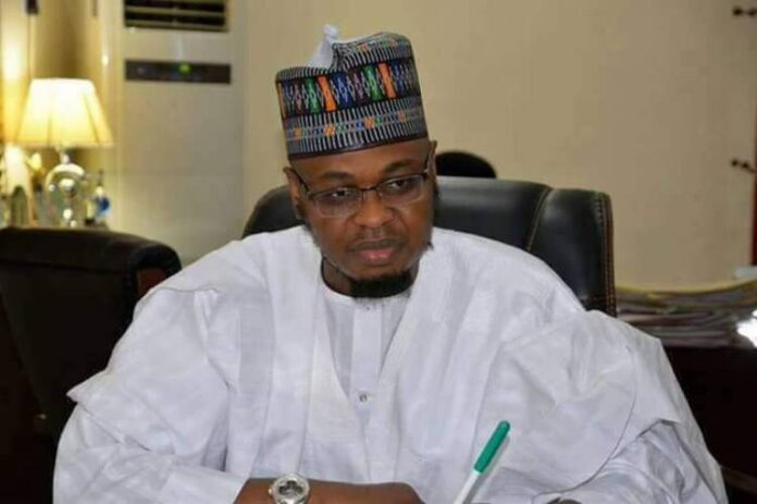 Communications minister, Pantami, denies links to Boko Haram, to sue for defamation