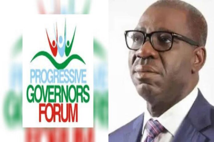 Currency Printing: Progressives Governors Forum disowns Obaseki over claim