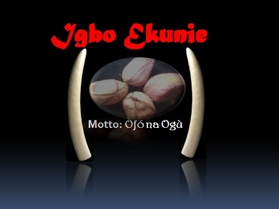 Igbo Ekunie Initiative