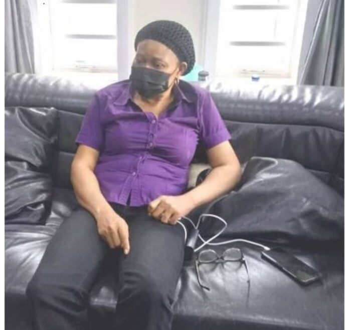 JUST-IN: My Husband Died Friday, Not Saturday – Odumakin's Wife