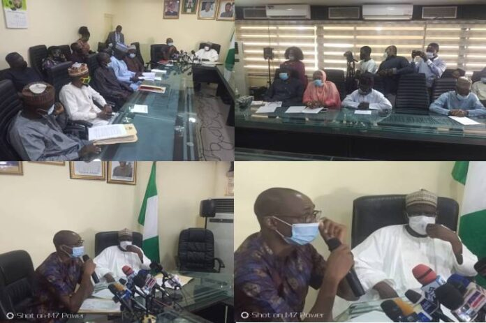 Minister, ASUP meeting deadlocked, as union insists on strike -