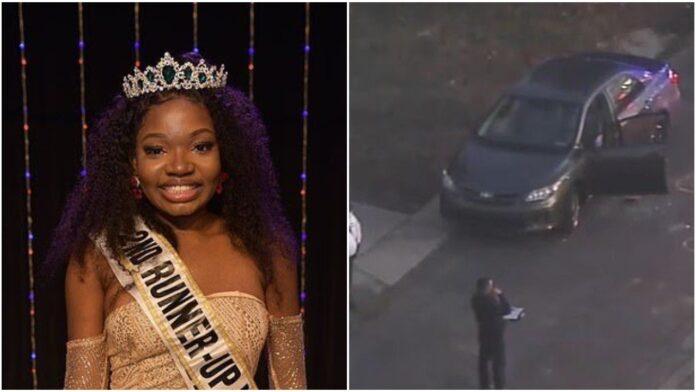 Nigerian beauty queen, Najeebat Sule murdered in America