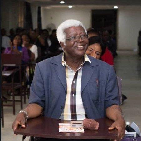 Nollywood veteran actor Bruno Iwuoha dies