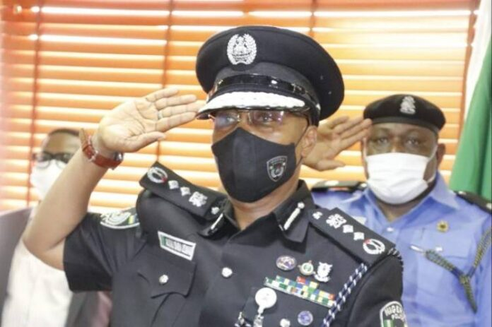 Police arrest 2 suspected kidnappers in Zaria, Kaduna State