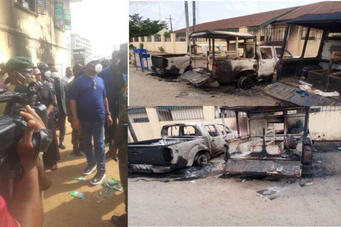 Police arrest escaped Owerri escaped inmate in Akwa Ibom