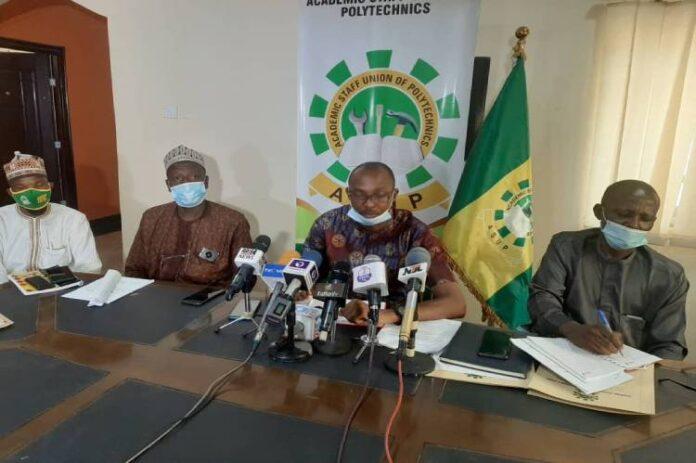 UPDATED: Polytechnic teachers begin indefinite nationwide strike